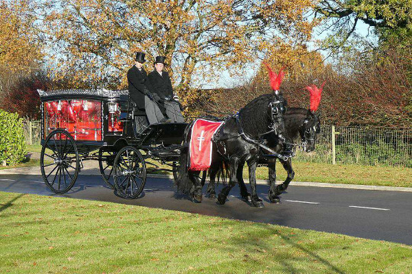 Cheshire Funeral Services